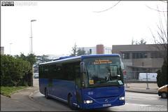 Irisbus Arway – Autocars Stéphanois – Cars et Voyages / Auvergne-Rhône-Alpes