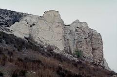 Пласты древности / Layers of antiquity