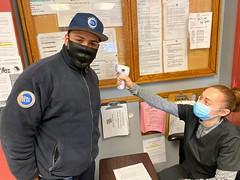 MTA Deploys 'Temperature Brigade,' Testing Heroic Frontline Employees