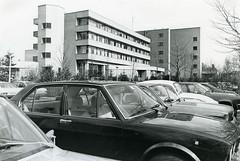 Alfa Romeo Alfetta / Simca 1307 etc.