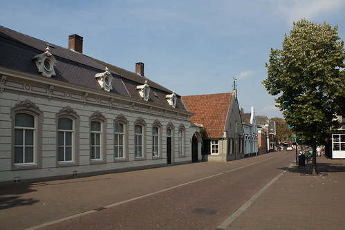 Gemert - Kerkstraat