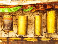 Drepung Monastery, Lhasa, Tibet 哲蚌寺, 拉萨, 西藏