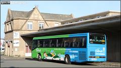 Irisbus Arès – CAT (Compagnie Armoricaine de Transport) (Transdev) / BreizhGo (ex – Tibus) n°6998