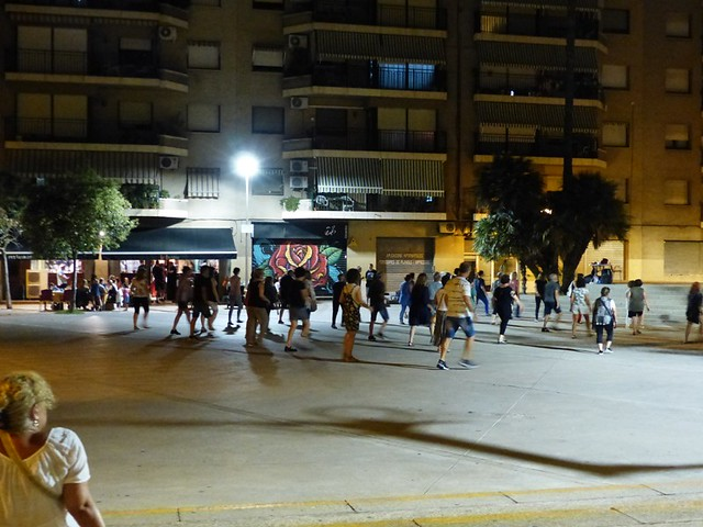 Photo:Baile Country VLF (1) By calafellvalo