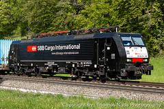 SBB Cargo International (MRCE), 189 982-2