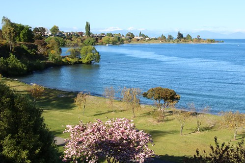 Lovely Lake Taupo