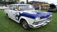 1960 AMC Rambler Deluxe