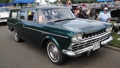 1960 Rambler Custom Cross Country