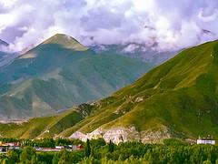 Lhasa, Tibet, 拉萨,西藏
