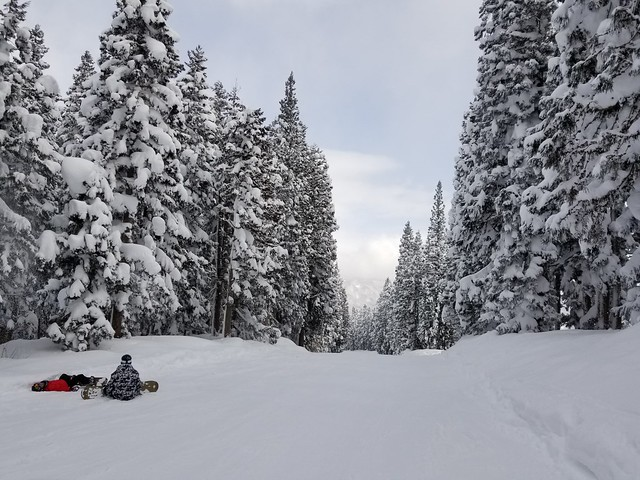 Photo:Akakura onsen ski resort slopes By 雷太