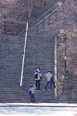 Photo:グリコに興ずる家族 By fukapon