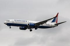 Boeing 737 - Transaero Airlines - EI-UNK