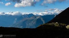 da Pila al rifugio Arbolle (1° giorno del trekking in Valle D'Aosta)