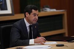 2020_04_26 - Videoconferencia de presidentes autonómicos con el presidente del Gobierno