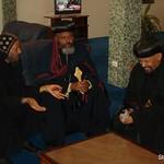 الراهب القمص حياة الأثيوبي المحرقي (2)