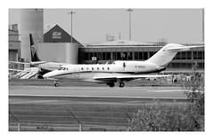 AXG Air X Charter Citation 750 X D-BOOC