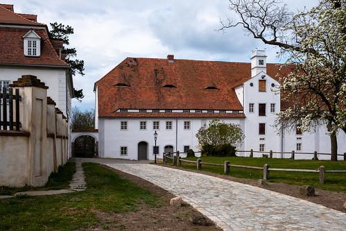 Zinzendorfschloss Berthelsdorf