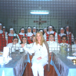 True Life in God contemplative readers from this convent invite Vassula