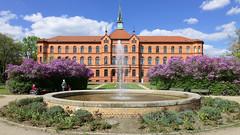 Evangelische Krankenhaus Königin Elisabeth Herzberge