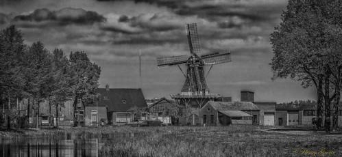 Niemans molen