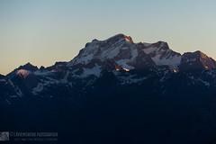 dal rifugio Arbolle a Valnontey (2° giorno del trekking in Valle D'Aosta)