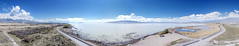 Utah Lake Panorama