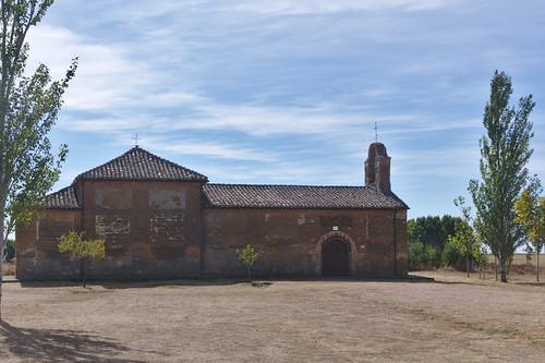 Ermita de Nuestra Señora de Perales