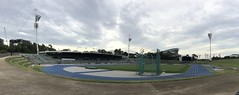 Sydney Olympic Park Athletics Centre