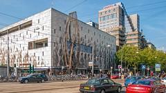 """Warenhuis """"De Bijenkorf"""" - Coolsingel (2008) - Rotterdam - NL 🇳🇱"""