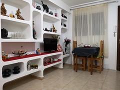 Estudio de unos 20 m2 totalmente reformado y amueblado, en pleno centro y cerca de la playa. Solicite más información a su inmobiliaria de confianza en Benidorm  www.inmobiliariabenidorm.com