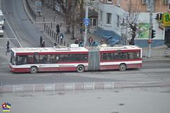MAZ Busses