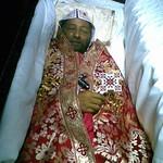 نياحة الراهب القمص حياة الأثيوبي المحرقي (1)