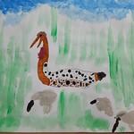 Godwit by James Peddar