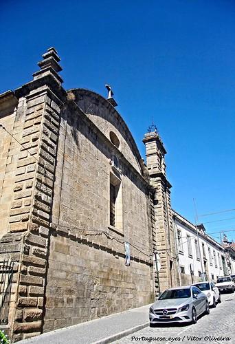 Igreja de São Francisco - Lamego - Portugal 🇵🇹
