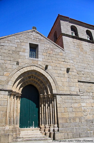 Igreja de Almacave - Lamego - Portugal 🇵🇹