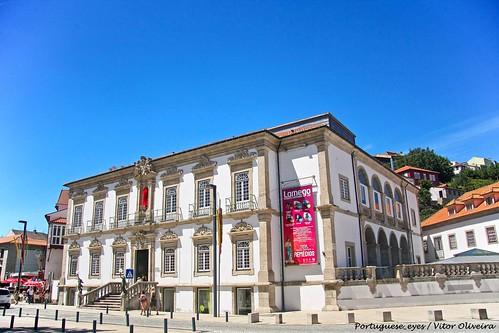 Cine-Teatro Ribeiro da Conceição - Lamego - Portugal 🇵🇹