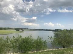 Raymond Cameron Lake