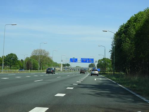 A59 Hooipolder