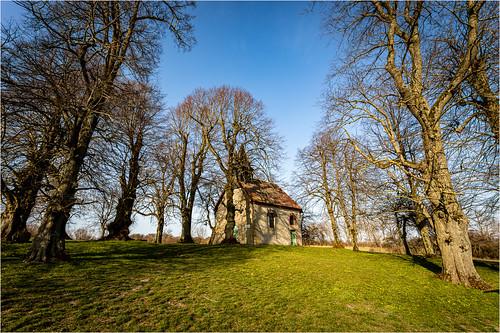 Werdigshausen Chapel