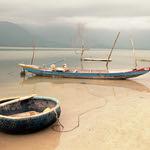 Langco Lagoon Vietnam  (Kodak Ektar)