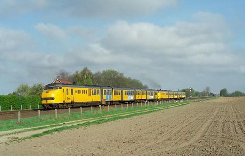 NS 2x Plan U Vierlingsbeek