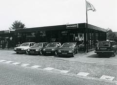 Kadett / Subaru / R5 / Volvo 245