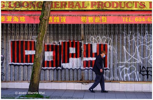 Copy - Chinatown XT8815e