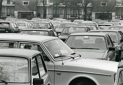 Volvo 245 GL etc.