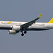 Royal Brunei | Airbus A320-200N | V8-RBE | Hong Kong International