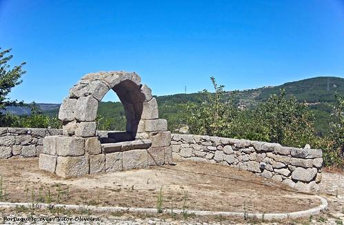 Arco de Paradela - Portugal 🇵🇹