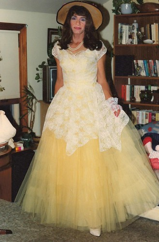 Southern Belle? Prom Queen? Bridesmaid?