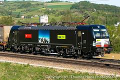 BLS Cargo (MRCE), 193 713-5