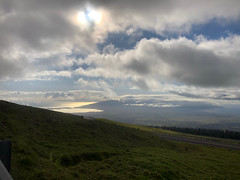 Haleakala Highway Afternoon