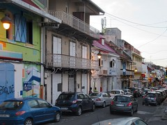 Rue du Cours Nolivos
